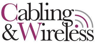 Cabling & Wireless Retina Logo